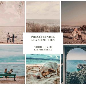 Preset Sea Memories