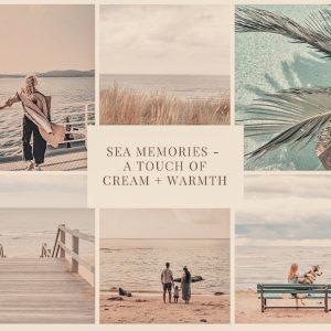 Preset Sea Memories